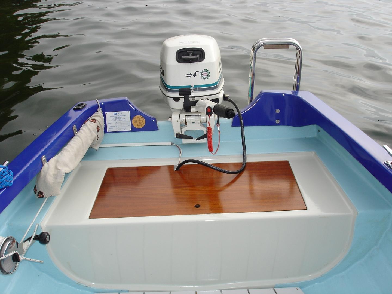 Seafisher Halbkabin 6
